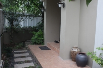 Charming and bright villa in ciputra