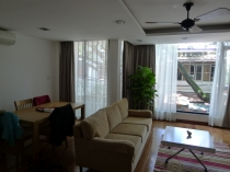 Apartment in Truc Bach Area
