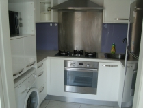 2 bedrooms apartment for rent in Golden West Lake building