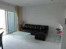 Two bedrooms apartment for rent in Golden West lake