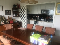 Big 4 bedrooms apartment with street view in Golden West Lake