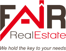 Fair Real Estate's logo